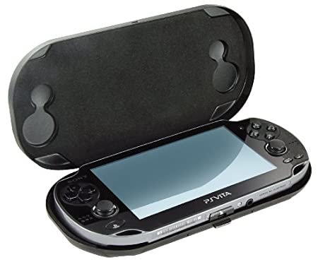Nyko Power Armor Case for Vita