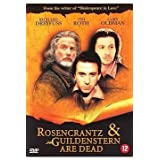 "Rosencrantz & Guildenstern Are Dead [Holland Import]von ""Gary Oldman"""