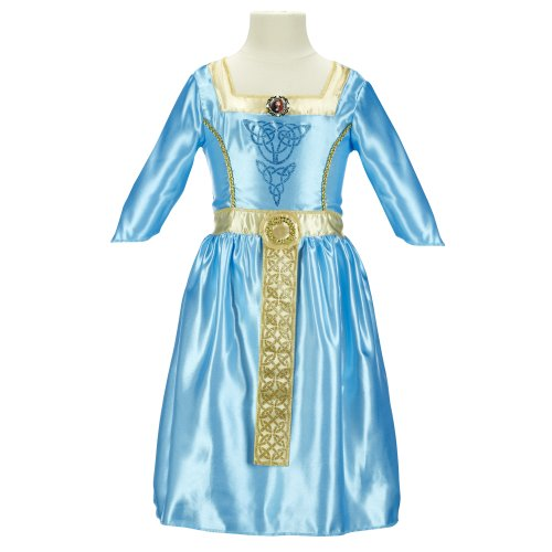 Merida Royal Dress