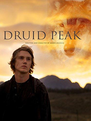 Druid Peak