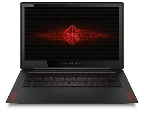 HP OMEN 15-5010nr Gaming Notebook with Beats Audio