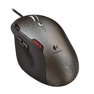 41udvqePfJL. SL500 AA300  [Update!] Logitech G500 Gaming Maus nur 33€ inkl. Lieferung! (Preisvergleich 44€)