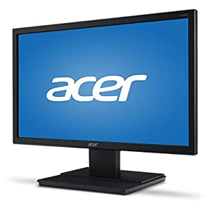 �sale acer umhv6aa001 27inch screen lcd monitor reviews