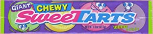 Chewy Sweet Tarts 36 count