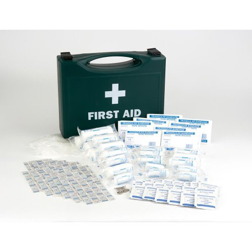 HSE First Aid Kit Refills - 1 - 10 person