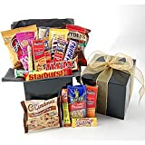 Indulgent Snacks Gift Box thumbnail