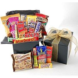 Indulgent Snacks Gift Box image