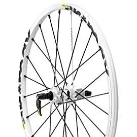Mavic Crossmax SX Mountain Bicycle Wheel Set