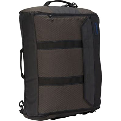 Timbuk2 Wingman Travel Backpack 2014 (Carbon Ripstop/Pacific Blue - EXCLUSIVE)