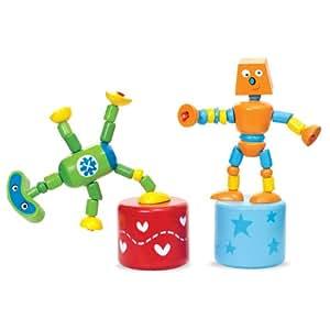 Tobar Push Up Robot
