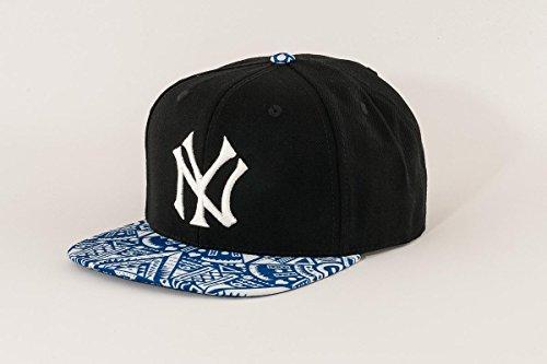 New York Yankees Forefront Adjustable Hat