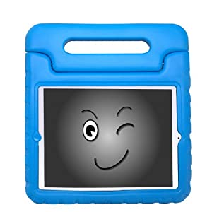 Kay's Case KidBox Mini for Apple iPad Mini (Bluey)