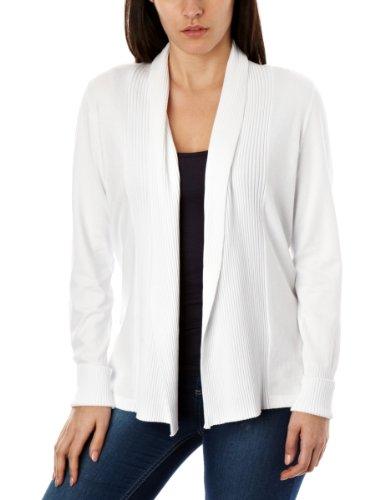 Jackpot Gerlinde Women's Cardigan White Medium