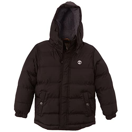 Best 5 Timberland Boys Jackets