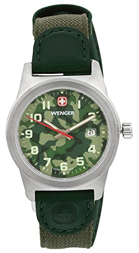 Dame Uhr Field Classic Color 01.0411.101
