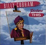 Picture This by Cobham,Billy [Music CD]