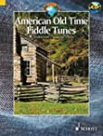 American old time fiddle tunes +CD (9...