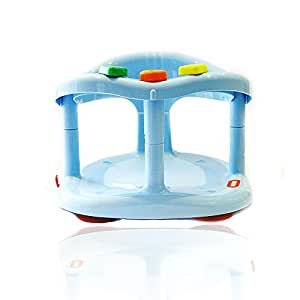 buy baby bath tub ring seat new in box by keter blue best price online at l. Black Bedroom Furniture Sets. Home Design Ideas