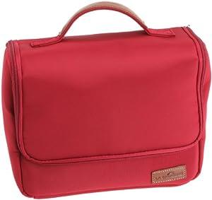 La Bagagerie Toilet-Kit, Trousse de maquillage - Rouge (Rouge Foncé)