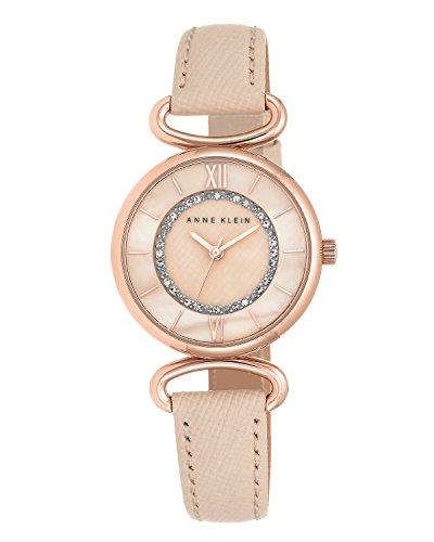 anne-klein-orologio-da-donna-al-quarzo-con-quadrante-in-madreperla-display-analogico-e-cinturino-in-