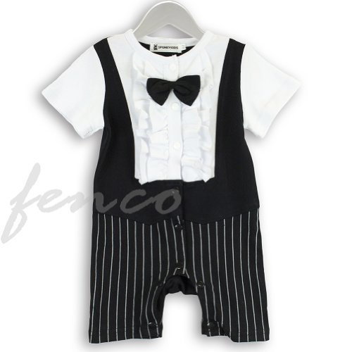 Baby Wedding Outfit back-865812