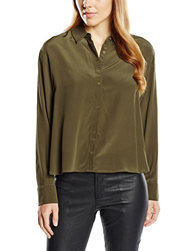 french-connection-super-silk-l-s-shirt-blouse-coupe-droite-femme-vert-turtle-20-42