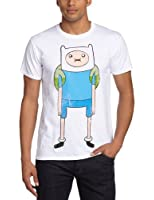 Adventure Time - T-shirt Homme - Finn