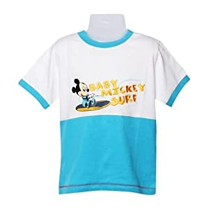 T-shirt Baby Micky Surf | 15301