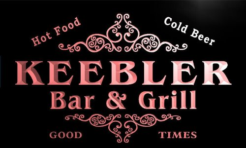 u22854-r-keebler-family-name-bar-grill-home-beer-food-neon-sign