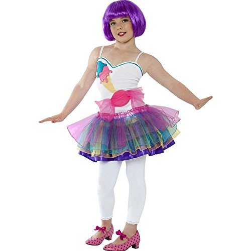 Candy Girl Kids Costume