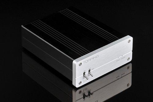 Topping DAC [D20] デジタルアンプ Texas Instruments DIR9001 + PCM1793採用