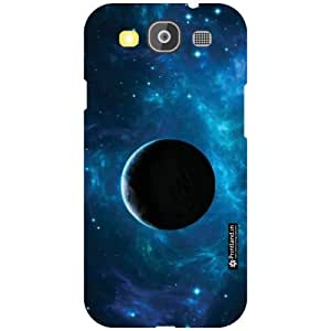 Printland Back Cover For Samsung Galaxy S3 Neo - Planet Designer Cases