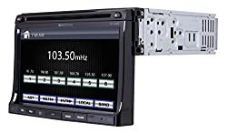 See Soundstream VR730B Single DIN 7 Multimedia BT Details
