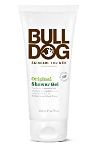 Bulldog Original Shower Gel 200ml (Pack of 2)