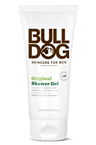 Bulldog Original Shower Gel 200ml (Pack of 2)