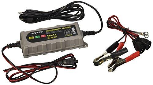 Lampa-70178-Amperomatic-Allenatore-Batteria-612V-0551A