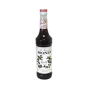 Monin Syrup Blueberry - 700ml