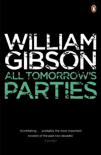 All Tomorrow