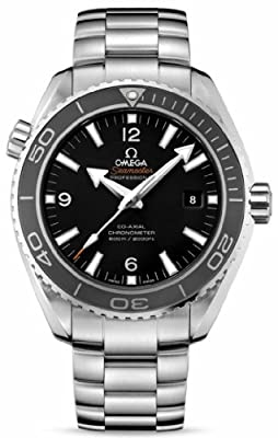 Omega Seamaster Planet Ocean Mens Watch 232.30.42.21.01.001 from Omega