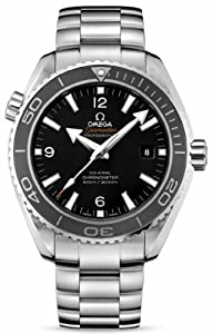 NEW OMEGA SEAMASTER PLANET OCEAN MENS WATCH 232.30.46.21.01.001
