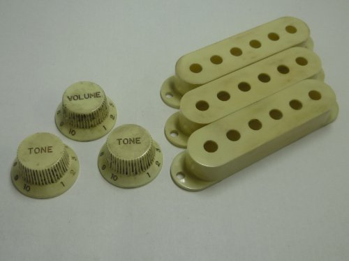 gemacht-in-japanhigh-quality-vintage-relic-strat-knob-relicwhite-pickupcover-set-metric