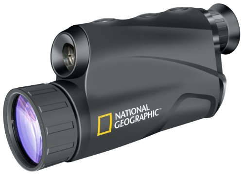National Geographic 9075000 NV - Visore notturno 3 x 25