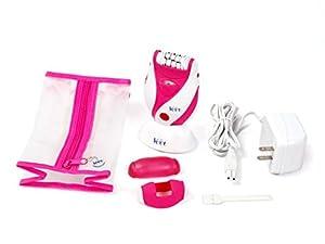 Veet VTSH8907UK Touchably Smooth Mains Rechargeable Women's Epilator