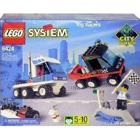 LEGO 6424 Truck-Rennen von 1998 jetzt bestellen