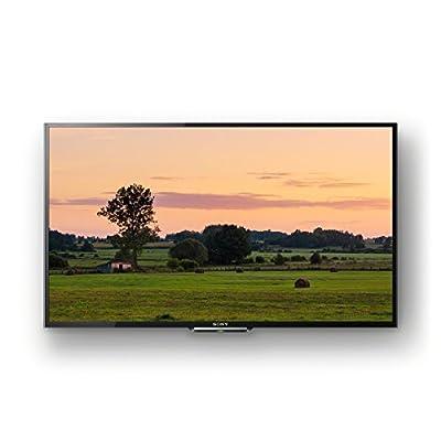 Sony Bravia KLV-32W562D 81 cm (32 inches) Full HD LED 3D Smart TV (Black)