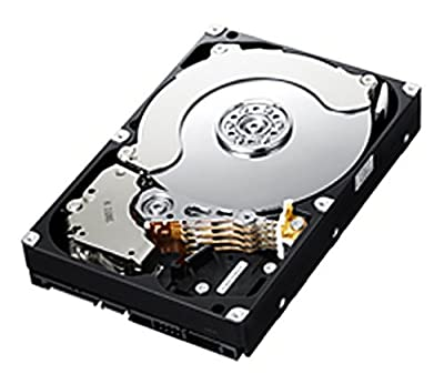 Samsung HD204UI F4 3.5 inch 2TB 32MB 5400rpm Internal Hard Disk Drive by Samsung