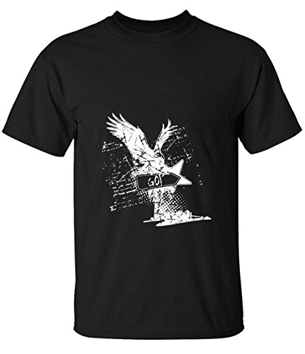 ReRabbit-eagle-Tee-For-Man