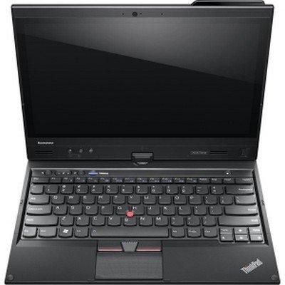 Lenovo ThinkPad X230 Spiral-bound notebook 3437 - Convertible - Core i5 3320M / 2.6 GHz - Windows 7 Pro 64-bit - 4 GB RAM - 500 GB HDD - 12.5 touchscreen large 1366 x 768 / HD - Intel HD Graphics 4000 - 3G upgradable