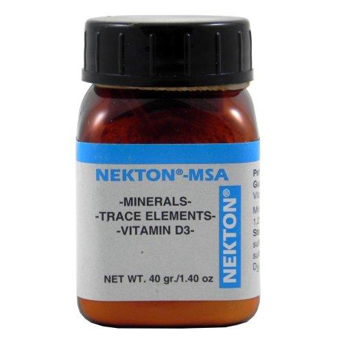 Nekton Msa 40g