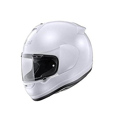 ARAI - Casque moto Arai AXCES II - Taille: M - Couleur: Diamond White